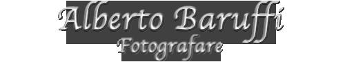 Alberto Baruffi Fotografare